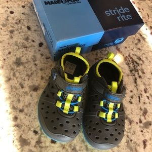 Stride Rite Made 2 Play Water Shoes